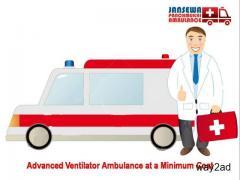 Choose the Finest CCU Ambulance Service in Dhanbad
