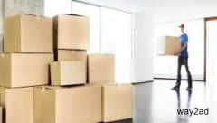 Movers and Packers in RT Nagar