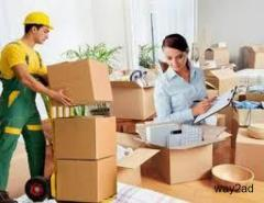 Movers and Packers in Sanjay Nagar