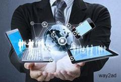 Top IT Consultants in Delhi NCR to Grow your Business - Global IT Business Solutions