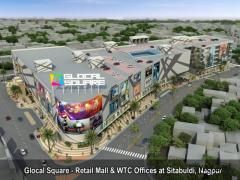 Shops & Offices for sale in Nagpur