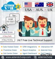 Best CC CLI Voip Route Provide by Asterisk2voip Technology