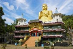 Sri Lankan Tales Tour package.