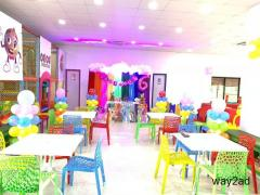 Kids Play Area |Toddler Area| Cocoplaynut