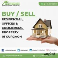 Real Estate Agents in Gurgaon | Buy Property in Gurgaon