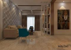 Residential Interior Designers in Thane - Golden Spiral Productionz (P) LTD