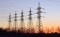 Transmission Line & Power Distribution Sectors Opening