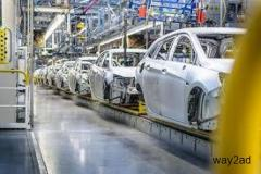 Manufacturing Industries Opening For Engineers