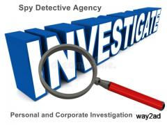 Top Investigator in Jaipur for Personal and Corporate Investigation