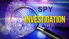 Detective agency in Meerut for Personal and corporate Investigation