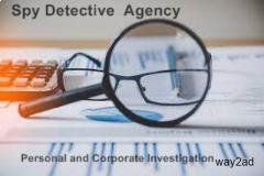 Private Detective services in Noida
