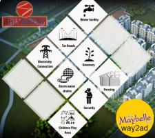 Residential plots for sale in chikka tirupati bangalore