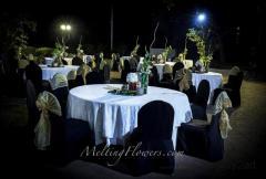 Theme Wedding Decorations, Wedding Backdrop Decoration,Reception Stage Decoration