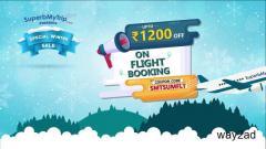 Chandigarh to Mumbai Flight Tickets Booking