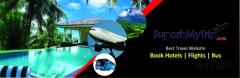 Goa to Raipur Flight Tickets Price