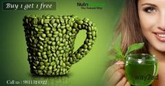 Green coffee extract | NutriGreens
