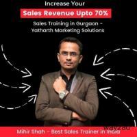 Sales Training in Gurgaon - Yatharth Marketing Solutions