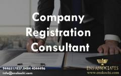 Company Registration Ernakulam | ENS Associates Pvt.Ltd