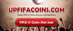 Best Buy FIFA 17 Coins and Points Account