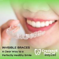Invisible braces specialist - Credencedental