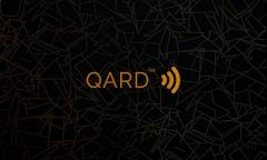 Digital Business Card by Qard
