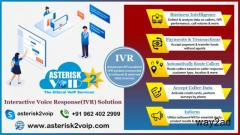 Dynamic Interactive Voice Response(IVR)System by Asterisk2voip Technologies