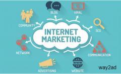 Get premium deals of Internet Marketing Services of Qdexi Technology