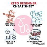 Let me Help you get started with a Keto Meal Plan