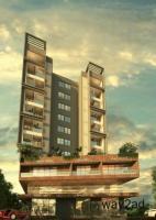 2 BHK flats for sale near  Ravet at iOS Tathawade