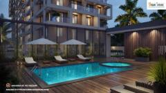 Luxurious 2 BHK flats for sale in Ravet at Urban Skyline