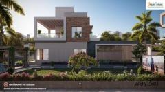 Next-Gen 2 BHK flats for sale near Kiwale Ravet at Urban Skyline