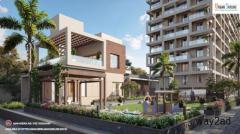New Launch 2 BHK flats for sale near Mukai Chowk at Urban Skyline