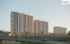 New Launch 2 BHK flats near Mumbai Pune Expressway