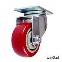 Finest Quality Caster Wheels Manufacturers