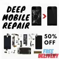 Dead Phone Solution At Deep Mobile Repair in 60 Minutes