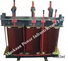Get the Best Deals on All Types of Dry Type Transformers | MPILIndia.com