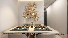 Luxurious 3 BHK flats near hanging bridge Ravet at Infinity World