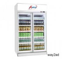 Best Two Doors Refrigeration Manufacturers in India
