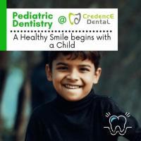 Pediatric dentist specialist - Credencedental
