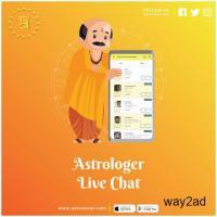 Astrologer Live Chat