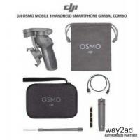 Buy DJI OSMO ACTION camera at lowest prices in India