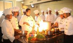 National Institute of Hotel Management Delhi