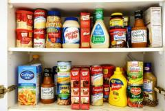 Pantry Material Supplier In Greater Noida