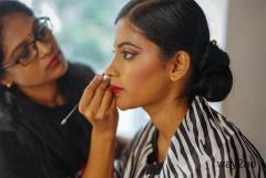 Learn Makeup in Chennai - PRO TRAINING WITH REAL WORLD EXPERIENCE