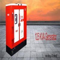 125 kva generator price | MH, GA, MP, CG | Perfect