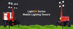 Mobile Lighting Tower - PHPL - Perfect House Pvt . Ltd