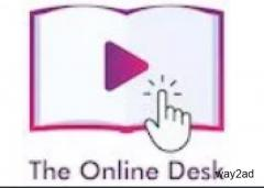 Best Youtube Marketing Course, Mumbai - The Online Desk