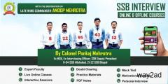 Best Coaching For SSB Exam