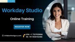 Workday studio training | workday studio online training