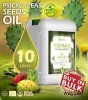 PRICKLY PEAR OIL  EXPORTER